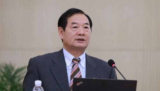 广州民航职业技术学院原院长吴万敏被查 已退休近三年
