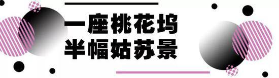 桃花坞历史文化片区