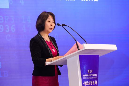 中国开发性金融促进会副会长兼秘书长郭明社