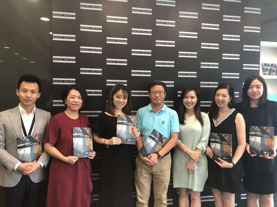 华德士中国与《经理人》杂志联合发布《海外战略下的跨国人才吸引力指南》