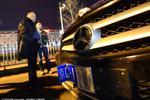 吴江查处70余辆非法营运专车 无许可证均属于非法