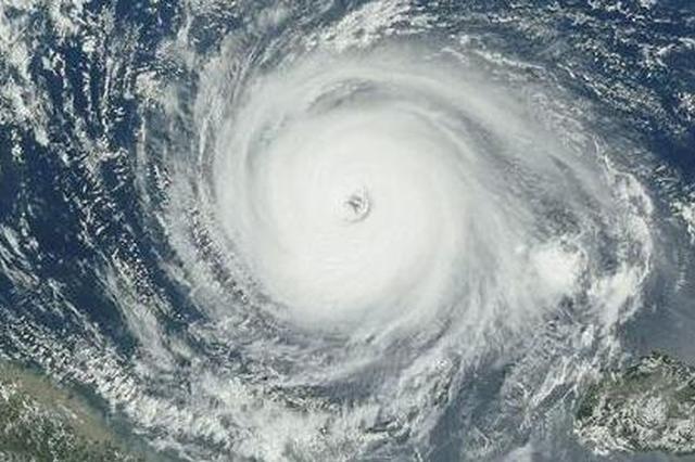 """台风""""泰利""""逼近 江苏沿海海面阵风或达11级"""