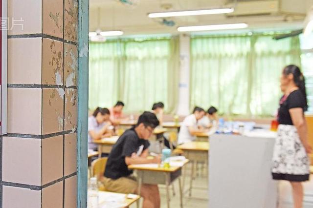 """全国司考""""机考"""" 逾六成考生在苏州"""