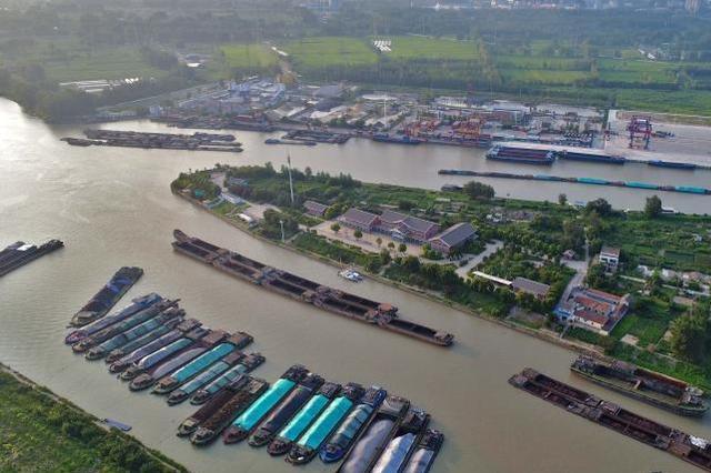 苏南运河吴江段实行交通管制