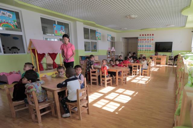 苏州在园幼儿人数达33.49万 增长了2.57倍