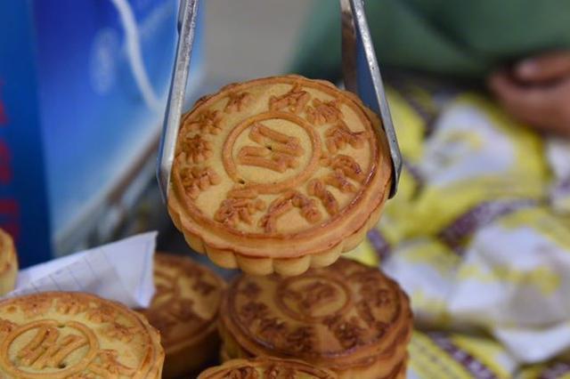 吴中区节前抽检 散装月饼1批次不合格