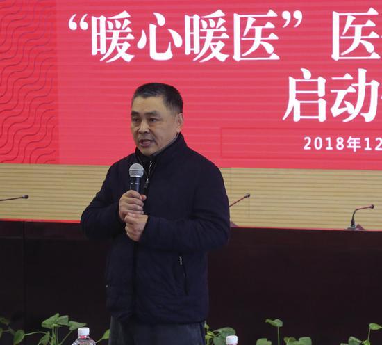 苏州市民政局副局长 胡跃忠