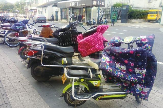 电动自行车新版国标出台 苏州部分销售商已停止进货