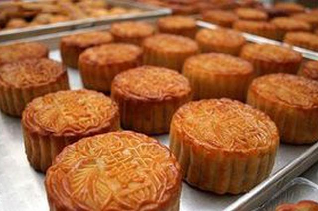 江苏发布中秋食品抽检报告:苏州不二家等不合格被通报