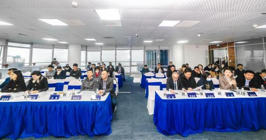 法律服务覆盖更全面 国浩苏州五周年系列活动助力企业快速发展