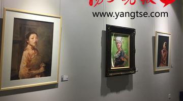 浙江艺术家苏州展出40余幅新作