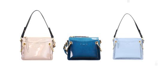 Chloé Roy系列手袋