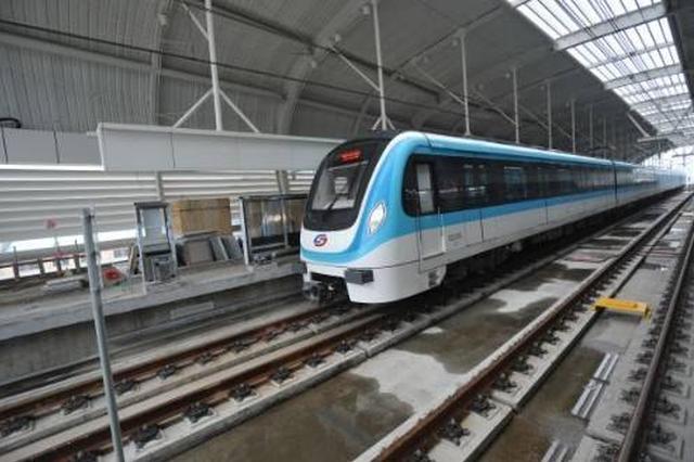 苏州轨交7号线预计明年开工 8号线力争2022年通车