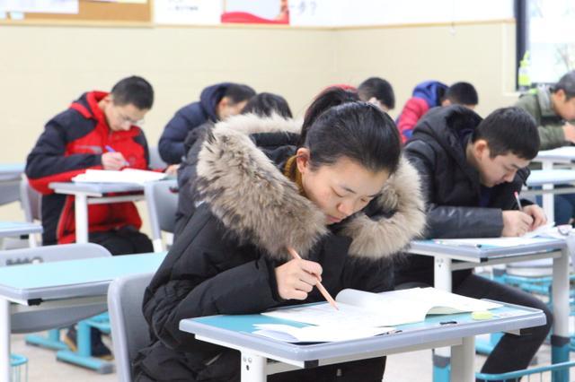 2018苏州公务员考试公开招录999名