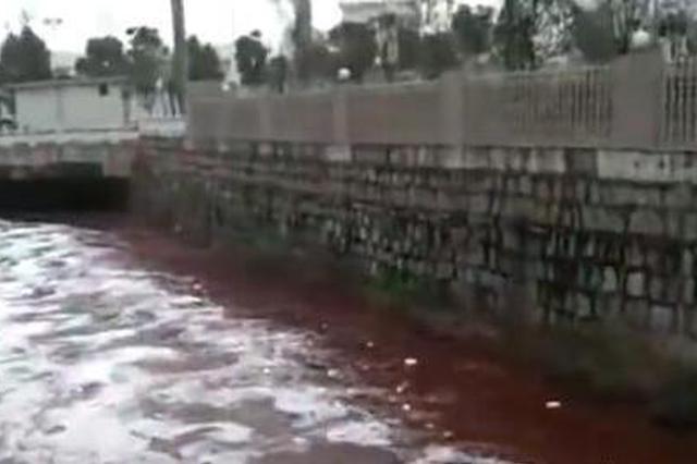 苏州力争到年底基本消除城镇黑臭水体
