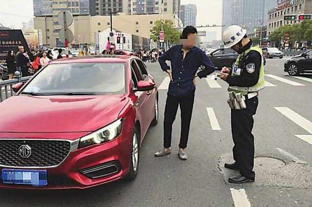 开车上路 心存侥幸当心被拘 涉驾照违法行为有哪些