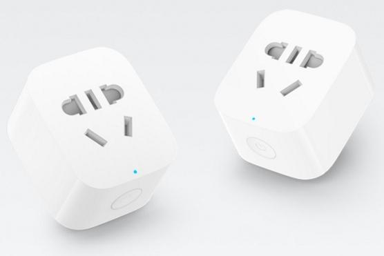 小米米家智能插座WiFi版发布:支持小爱同学语音控制