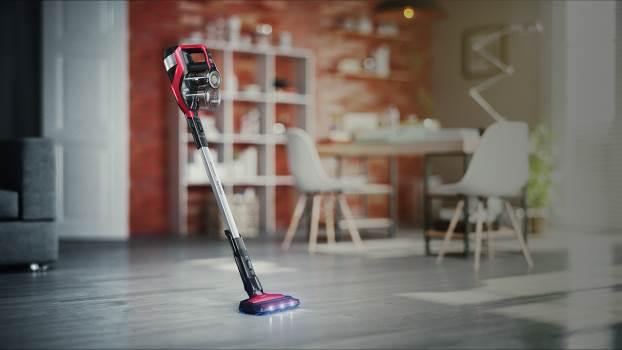 飞利浦发布S系列无绳吸尘器:售价3999