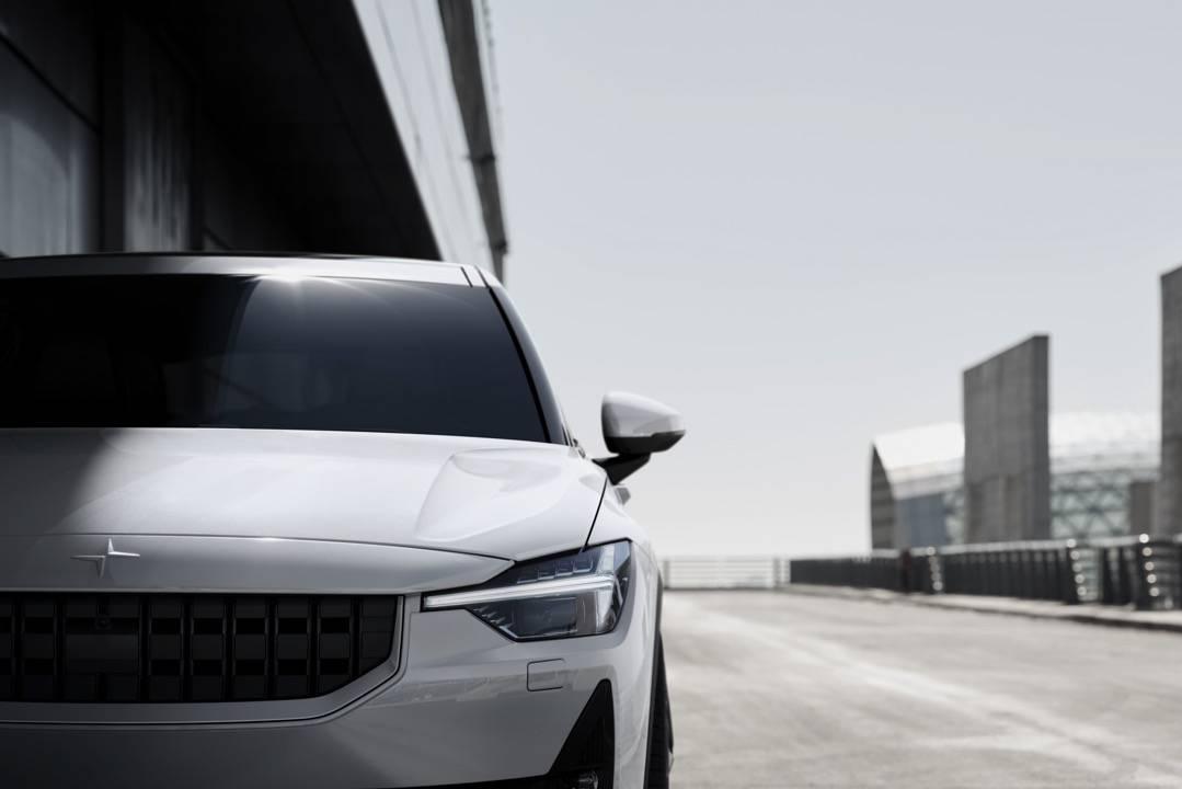 沃尔沃高性能全电动车来了 挑战Model 3?