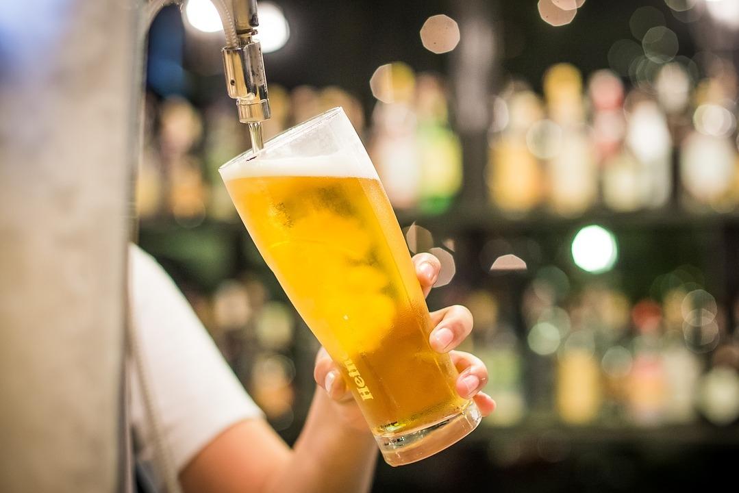 超快啤酒冷却器:只需1分钟让你喝上冰镇啤酒