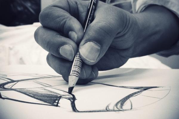 新技能Get:设计师教你设计简单明了的Logo