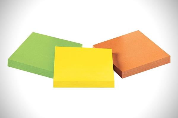 3M推出超强防水耐寒便利贴 可在极端环境使用