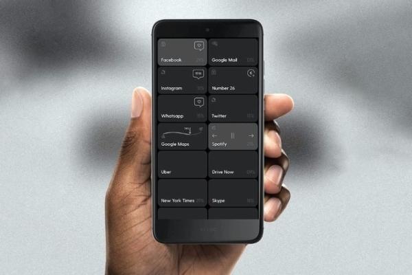 UI像锤子指纹像华为 国外设计抄袭国产机?
