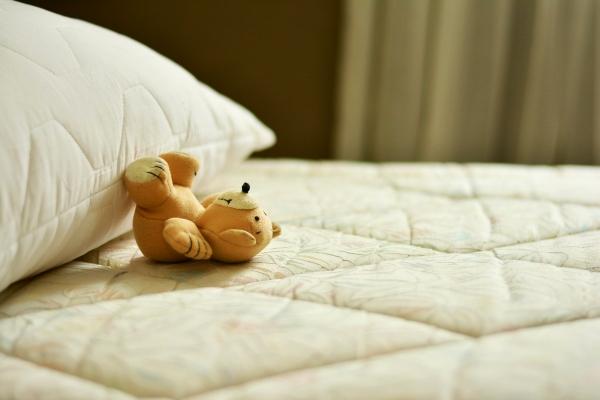 """家里来了客人住宿 """"扔""""给TA这张大床就行"""