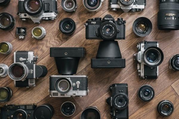 只要99美元 胶片相机立刻变身拍立得