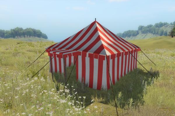 为增产量再出奇招 特斯拉竟在帐篷里造Model 3