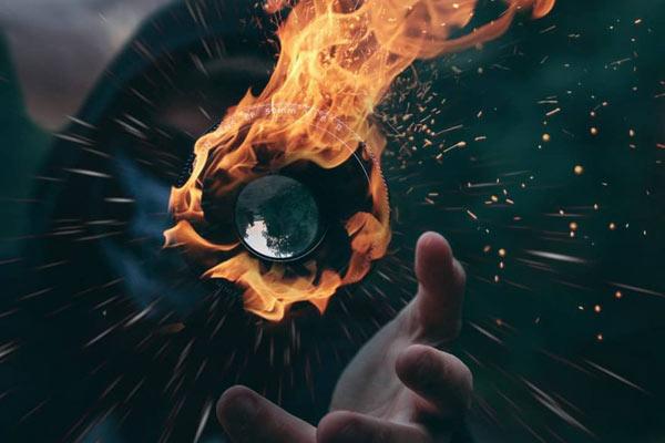 奇异穿越的科幻世界 超强后期打造梦幻世界