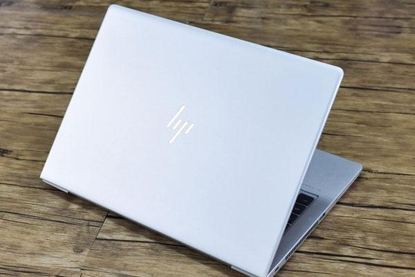 配锐龙7 2700U Pro 惠普EliteBook 735 G5图赏