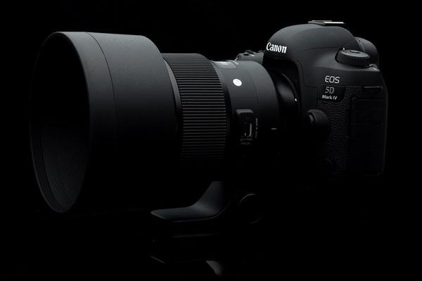 远摄人像利器 适马105mm F1.4 Art开箱图赏