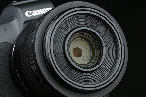 佳能RF 35mm F1.8 Macro开箱图赏