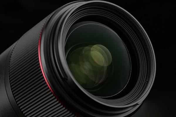 平价国货镜头 永诺YN35mm F1.4开箱图赏