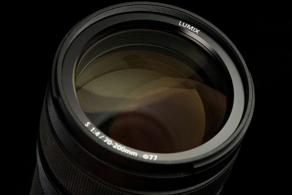 ?#19978;翷UMIX S PRO 70-200mm F4 O.I.S.镜头图赏
