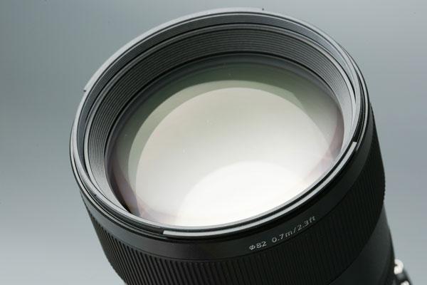 顶级成像极速对焦 索尼FE 135mm F1.8 GM图赏