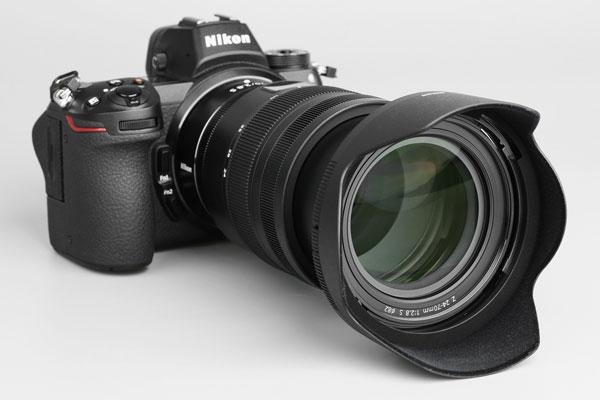 颜值功能兼备 尼康24-70mm f/2.8 S图赏
