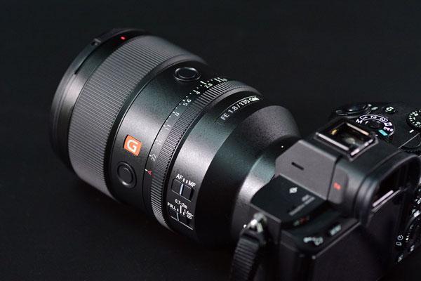虚即正义! 索尼G大师镜头FE 135mm F1.8 GM图赏
