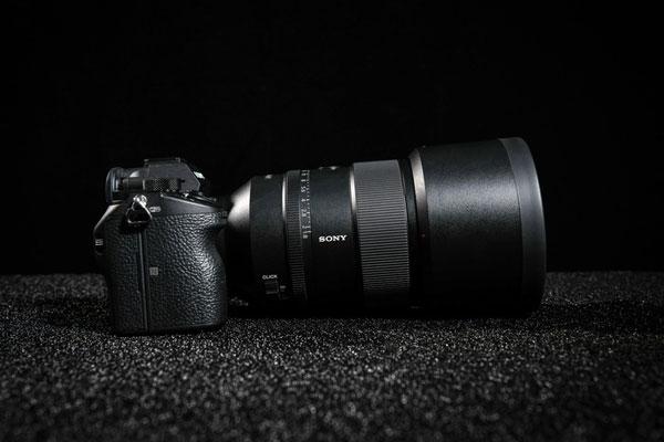 大光圈诱惑 索尼FE 135mm f/1.8镜头图赏