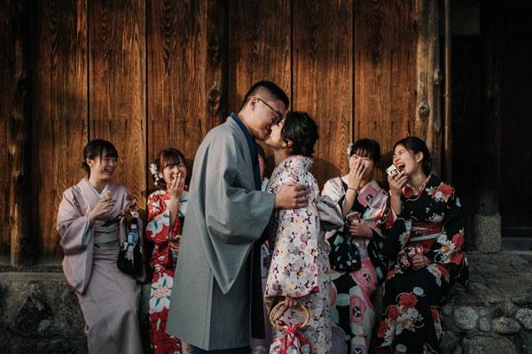 40个世界绝美情侣旅拍地 中国桂林山水上榜