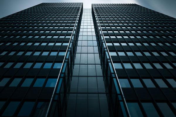 繁杂世界中的极致宁静 精巧的建筑摄影
