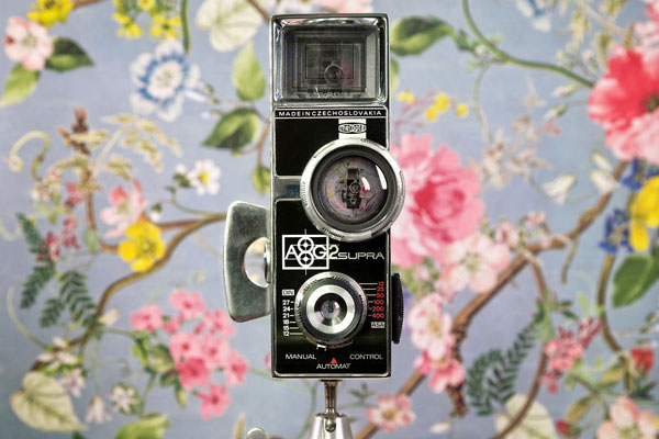经典相机也要拍肖像 你用过哪些款呢?