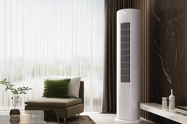 米家互联网立式空调C1
