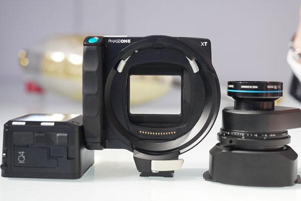 定位顶级风光摄影市场 PHASE ONE XT实拍图赏