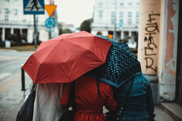 有故事有温度的画面 温暖人心的生活回忆