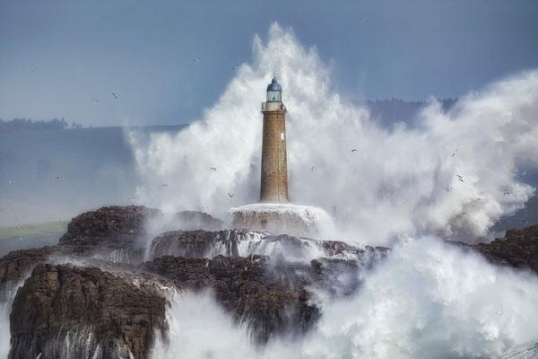 """优美和结实的碰撞 唯美画面诠释""""水""""的魅力"""