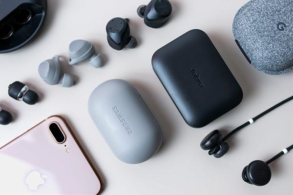 真无线耳机市场迅猛增长 苹果占一半份额但正被追赶