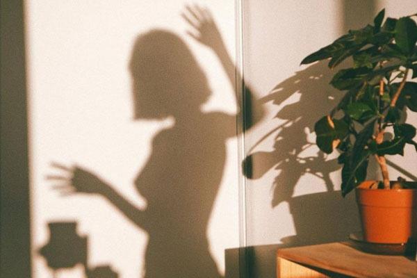 可以触摸的阳光与空气 温暖曼妙的光影