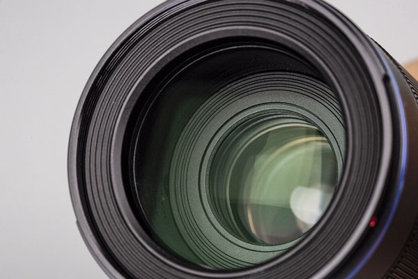 极致的微观世界 老蛙65mm f/2.8开箱图赏